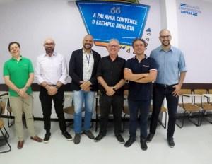 WhatsApp Image 2019 12 09 at 18.04.22 300x232 - Alek Maracaja é o presidente da regional Abradi em João Pessoa