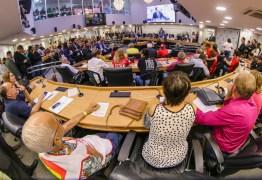 Assembleia debate Reforma da Previdência com representantes do governo e servidores estaduais
