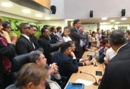REAÇÃO AS CRÍTICAS: ALPB corta verba de gabinete e repassará R$ 1 mi a Estado para combate ao Covid-19
