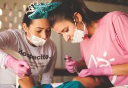 AJUDANDO O MUNDO: Trabalho voluntário ajuda estudantes a construir um bom currículo