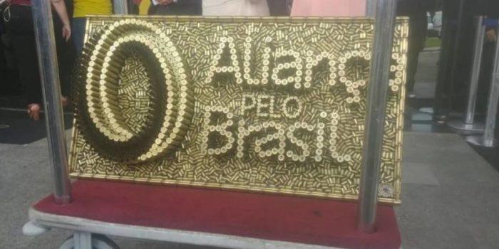 apb e1575584491199 - Aliança Pelo Brasil: Bolsonaro consegue registro em Brasília para criação do novo partido