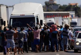 PARALISAÇÃO: Caminhoneiros prometem greve nacional e se dizem traídos por Bolsonaro; VEJA VÍDEO