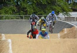 Copa João Pessoa de Bicicross acontece neste domingo