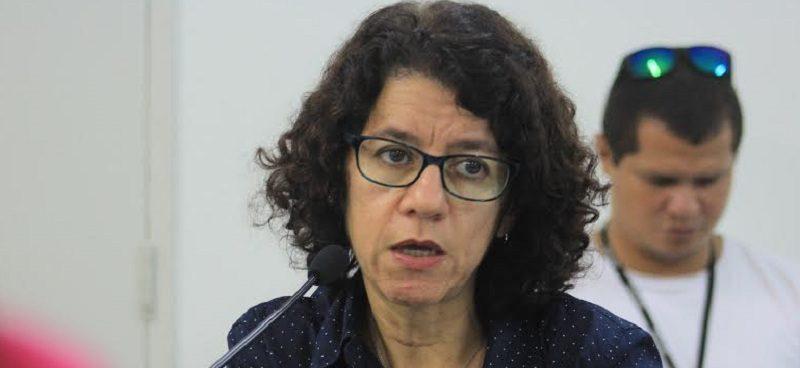 claudia veras 2 e1576861482325 - Investigada na Calvário, ex-secretária de Saúde é nomeada para ocupar cargo no Ministério da Saúde- VEJA DOCUMENTO