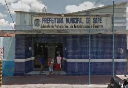 Edital do concurso da Prefeitura de Sapé é divulgado e oferece mais de 200 vagas