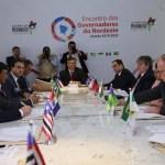 consórcio nordeste governadores - O Globo destaca 'a virada do Nordeste' e cita avanços na segurança pública da Paraíba e de Pernambuco
