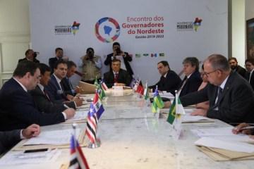 O Globo destaca 'a virada do Nordeste' e cita 'resultados positivos' na segurança pública da Paraíba e de Pernambuco