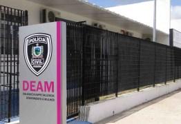 Homem é preso por tentativa de feminicídio ao esfaquear esposa, em Santa Rita