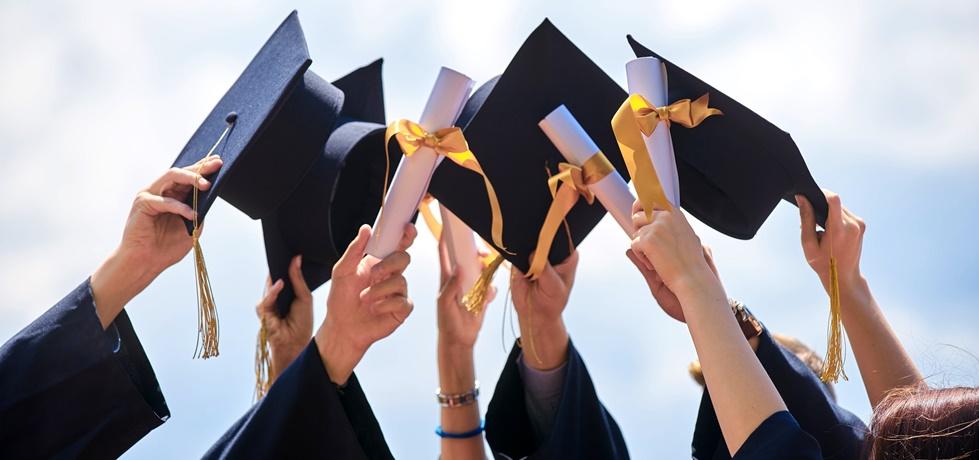 discurso formatura - Senac forma profissionais em cursos técnicos na Capital