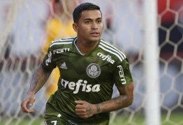 Atacante do Palmeiras estaria pagando garota de programa para manter sigilo sobre filho