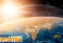 Profissão Repórter vai discutir o Terraplanismo
