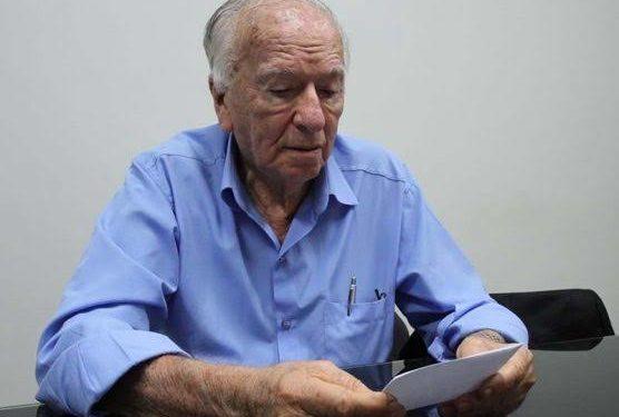 enivaldo 1 556x375 - 'A gente não quer só ter candidato por ter', diz Enivaldo Ribeiro sobre postulações majoritárias nas principais cidades da Paraíba, em 2020