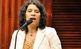 OPERAÇÃO CALVÁRIO: com 25 votos favoráveis, deputados estaduais revogam prisão da deputada Estela Bezerra; confira