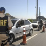 estradas prf - Operação de Carnaval da PRF na Paraíba começa nesta sexta-feira