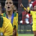 final do auto - ARBITRAGEM DA FIFA E LENDA DO FEMININO MUNDIAL: Final entre Auto Esporte e Mixto-PB acontece nesse sábado e reúne estrelas