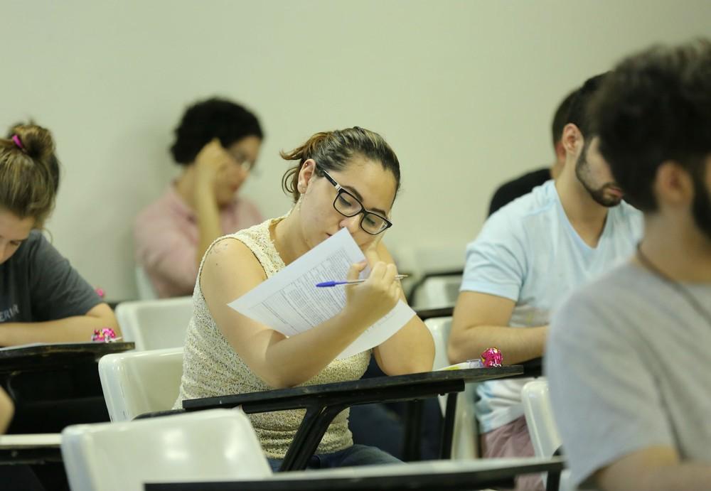 foto materia 21 mil vagas concurso publico brasil - 337 VAGAS: Confira os locais de provas do concurso de João Pessoa para a área administrativa