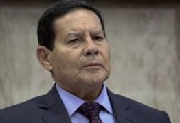 'Acho que não tem desgaste', diz Mourão sobre Guedes e Bolsonaro