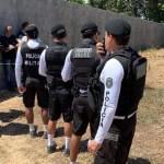 homicidio altiplano cabo branco joao pessoa - Homem é encontrado morto em área de mata no Altiplano Cabo Branco, em João Pessoa