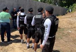 Homem é encontrado morto em área de mata no Altiplano Cabo Branco, em João Pessoa