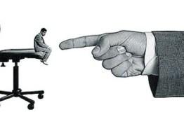 O abuso de autoridade – Por Rui Leitão