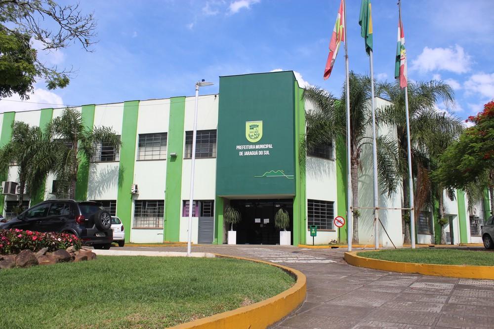 img 7728 - Prefeitura de Jaraguá do Sul lança concurso público com salários entre R$ 1.652 e R$ 16.309