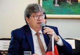 João Azevêdo participa de solenidade de conclusão de curso da PM e CBM e anuncia investimentos