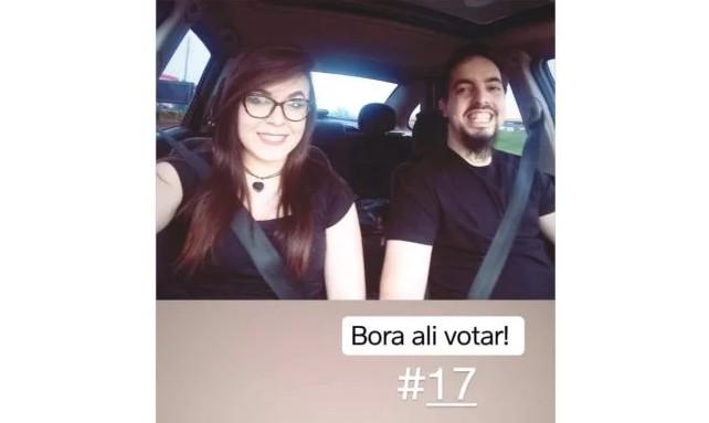 londrina - INDÍCIOS DE TORTURA: Casal bolsonarista é preso em flagrante por agredir filho adotivo