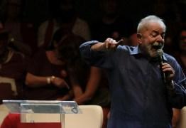 PF conclui que palestras de Lula foram legais, mas vê propina em doação