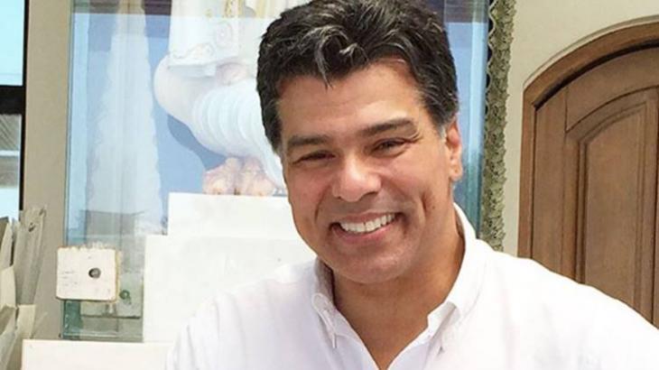 mauriciomattar 828340fe870518d913d285f7bdf0247a8b2c09b5 - Maurício Mattar sofre infarto e é internado no Hospital Estadual de Bauru