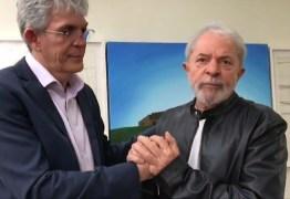'É AMIGO DO LULA': Augusto Nunes sugere que Ricardo Coutinho 'aprendeu' com ex-presidente; VEJA VÍDEO