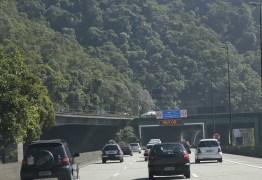 Feriado de Natal registra 50 mortes e quase mil feridos nas rodovias