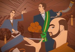 Chocolate com Laranja: Paródia provoca Bolsonaro, e autor de novela aprova – VEJA VÍDEO