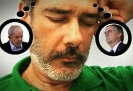'TODOS CONTRA A GLOBO': guerra de Lula e Bolsonaro contra a Globo faz o canal bombar