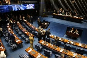 pzzb6105 - Alcolumbre bate o martelo e eleição no Senado tem data definida - VEJA
