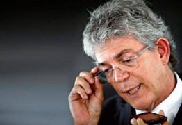 Delator da Calvário envolve Ricardo Coutinho em lobby do canabidiol