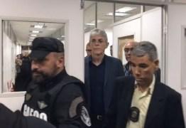 OPERAÇÃO CALVÁRIO: Ricardo Coutinho, Coriolano e outros seis investigados vão usar tornozeleira eletrônica