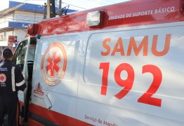 ACIDENTE: Idoso é atropelado dentro de hipermercado em João Pessoa
