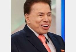Diretor do SBT defende Silvio Santos de acusação de racismo