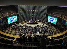 transferir 4 - Prefeitos de 1.217 municípios ameaçados de extinção promovem ato no Congresso, nesta terça-feira