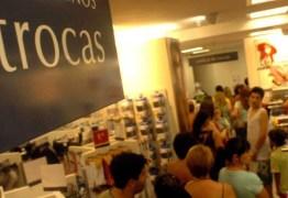Procon orienta clientes a procurar lojas para troca de presentes – VEJA OS PRAZOS