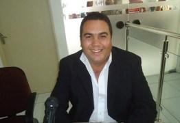 Câmara de Conde aguarda audiência de custódia para empossar Carlos Manga Rosa na prefeitura