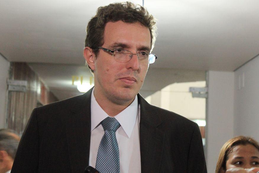 waldson de sousa walla santos - CALVÁRIO: Waldson de Souza apresenta novo pedido de Habeas Corpus ao STJ