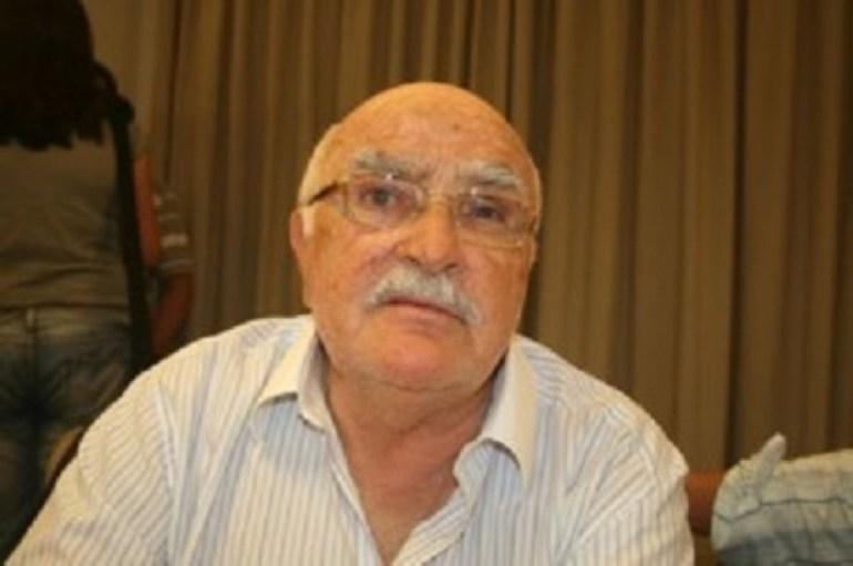 wilson braga - URGENTE: Quadro de saúde do ex-governador Wilson Braga piora