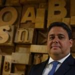 x80897219 BRASILBrasilia DF31 01 2019Retrato de Felipe Santa Cruz novo presidente da OAB na.jpg.pagespeed.ic .cghxZyKIss - CONFUSÃO NA CENTRAL: Presidente nacional da OAB se reúne em João Pessoa com João Azevêdo