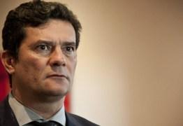Juiz de garantias gera climão entre Bolsonaro e Sergio Moro na ceia de Natal