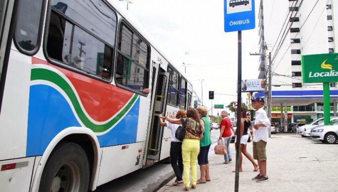 nibus 5 1 683x388 - PROTESTO: Grupos sociais organizam manifestação contra aumento na passagem dos ônibus em JP