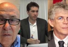 DENÚNCIA DO MPPB: Ex-senador Ney Suassuna recebia mensalão de R$ 40 mil por ter viabilizado negócios entre Daniel Gomes e RC