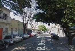 Gari é achado morto preso em fiação elétrica em árvore