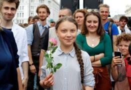 Greta Thunberg é indicada ao Nobel da Paz