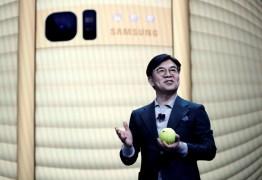 Samsung apresenta o Ballie, robô assistente para casas conectadas – VEJA VÍDEO